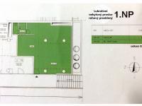 Pronájem obchodních prostor 65 m², Praha 3 - Vinohrady
