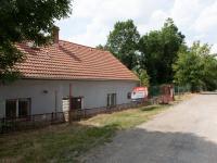 pohled na dům (Prodej domu v osobním vlastnictví 87 m², Zlonice)