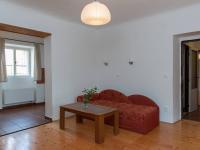 obývací pokoj (Prodej domu v osobním vlastnictví 87 m², Zlonice)