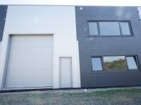 Pronájem skladovacích prostor 540 m², Červený Újezd