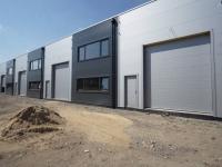 Pronájem skladovacích prostor 360 m², Červený Újezd