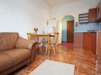 1. podlaží - obytná kuchyň (Prodej domu v osobním vlastnictví 218 m², Praha 6 - Břevnov)