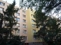Pronájem bytu 2+kk v družstevním vlastnictví 50 m², Praha 4 - Kamýk