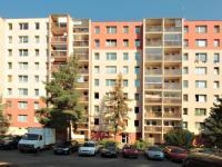Pronájem bytu 3+1 v osobním vlastnictví 76 m², Praha 10 - Hostivař
