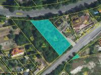 Prodej pozemku 1007 m², Brandýsek