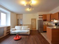 Pronájem bytu 2+kk v osobním vlastnictví 45 m², Praha 6 - Veleslavín