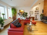 Prodej bytu 4+kk v osobním vlastnictví 125 m², Praha 5 - Košíře
