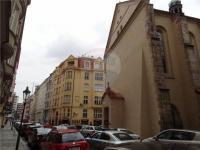 ulice Elišky Krásnohorské - Pronájem bytu 2+1 v osobním vlastnictví 69 m², Praha 1 - Josefov