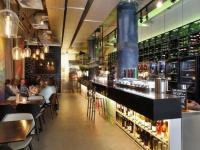 Pronájem restaurace, 124 m2, Praha 1 - Nové Město
