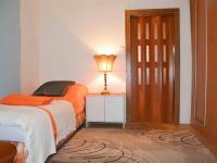 ložnice (menší pokoj) - Prodej bytu 2+1 v osobním vlastnictví 54 m², Praha 9 - Hloubětín