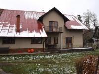 Prodej domu v osobním vlastnictví 220 m², Nekoř