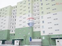 pohled na dům (Pronájem bytu 1+kk v osobním vlastnictví 32 m², Praha 10 - Horní Měcholupy)