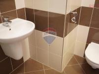 koupelna (Pronájem bytu 1+kk v osobním vlastnictví 32 m², Praha 10 - Horní Měcholupy)