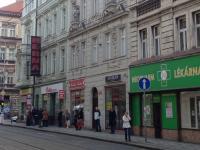 Pronájem obchodních prostor 80 m², Praha 5 - Smíchov
