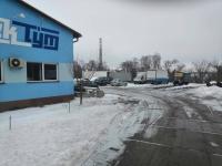 Prodej komerčního objektu 5322 m², Kladno