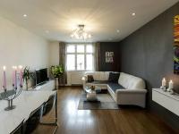 Prodej bytu 4+1 v osobním vlastnictví 87 m², Praha 5 - Smíchov