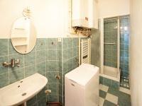 Koupelna - Prodej bytu 2+1 v osobním vlastnictví 68 m², Praha 7 - Holešovice