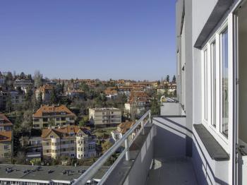 Prodej bytu 2+kk v osobním vlastnictví 53 m², Praha 6 - Dejvice