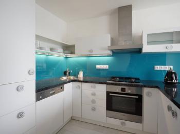 Pronájem bytu 3+kk v osobním vlastnictví 87 m², Praha 4 - Krč