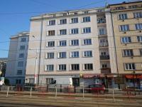 bytový dům - Prodej bytu 2+kk v osobním vlastnictví 46 m², Praha 3 - Žižkov