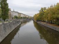 okolí domu - Prodej bytu 2+1 v osobním vlastnictví 101 m², Praha 5 - Smíchov