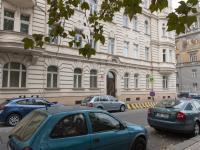 dům - Prodej bytu 2+1 v osobním vlastnictví 101 m², Praha 5 - Smíchov