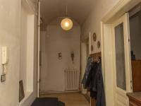 předsíň - Prodej bytu 2+1 v osobním vlastnictví 101 m², Praha 5 - Smíchov