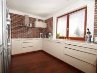kuchyně - Prodej domu v osobním vlastnictví 330 m², Měšice