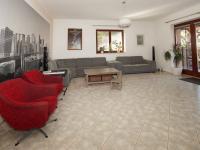 obývák - Prodej domu v osobním vlastnictví 330 m², Měšice