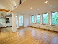 Prodej bytu 4+kk v osobním vlastnictví 118 m², Praha 5 - Košíře