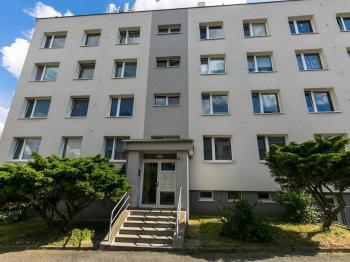 Pronájem bytu 2+kk v osobním vlastnictví 60 m², Hostivice