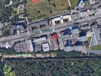 Pronájem bytu 2+kk v osobním vlastnictví 76 m², Praha 3 - Žižkov
