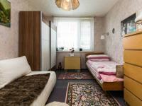 pokoj - Prodej bytu 3+1 v družstevním vlastnictví 76 m², Mníšek pod Brdy