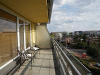 terasa - Prodej bytu 4+kk v osobním vlastnictví 99 m², Praha 5 - Stodůlky