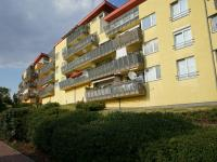 bytový dům ul. Harmonická - Prodej bytu 4+kk v osobním vlastnictví 99 m², Praha 5 - Stodůlky