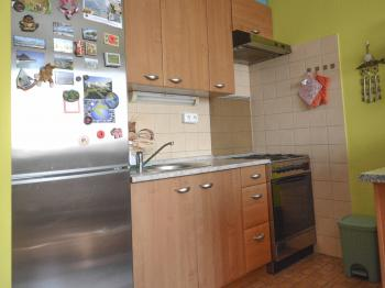 Pronájem bytu 2+kk v osobním vlastnictví 43 m², Česká Lípa