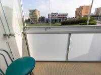 zasklenná lodžie - Prodej bytu 3+1 v družstevním vlastnictví 69 m², Praha 4 - Chodov