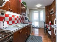 kuchyně se vstupem na lodžii - Prodej bytu 3+1 v družstevním vlastnictví 69 m², Praha 4 - Chodov