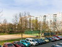 okolí domu - Prodej bytu 3+1 v družstevním vlastnictví 69 m², Praha 4 - Chodov