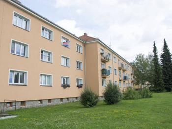Prodej bytu 2+1 v osobním vlastnictví 56 m², Týnec nad Sázavou