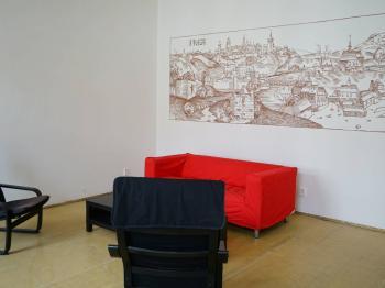 Pronájem kancelářských prostor 22 m², Praha 5 - Smíchov