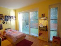 ložnice 3 - 1. NP - Prodej domu v osobním vlastnictví 220 m², Praha 10 - Kolovraty