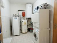 technická mísnost - Prodej domu v osobním vlastnictví 220 m², Praha 10 - Kolovraty