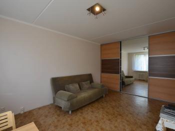 Pronájem bytu 1+1 v osobním vlastnictví 27 m², Praha 4 - Krč