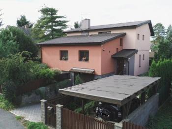 Prodej domu v osobním vlastnictví 220 m², Dřevčice