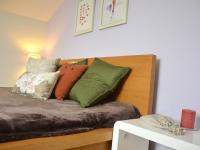 2.N.P. detail - Prodej domu v osobním vlastnictví 280 m², Holubice