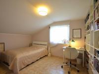2.N.P. ložnice 2 - Prodej domu v osobním vlastnictví 280 m², Holubice