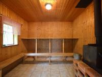 samostatná sauna - Prodej domu v osobním vlastnictví 280 m², Holubice