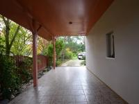 parkování kryté pro více aut - Prodej domu v osobním vlastnictví 280 m², Holubice