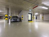 garážové stání - Pronájem bytu 3+kk v osobním vlastnictví 105 m², Praha 3 - Strašnice